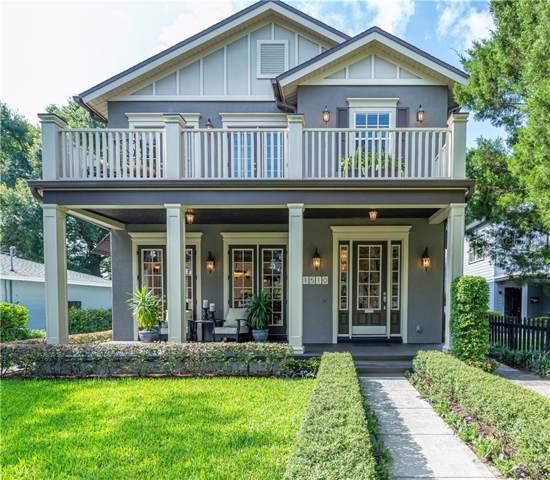 1510 E Jefferson Street, Orlando, FL 32801 (MLS #O5805514) :: Your Florida House Team