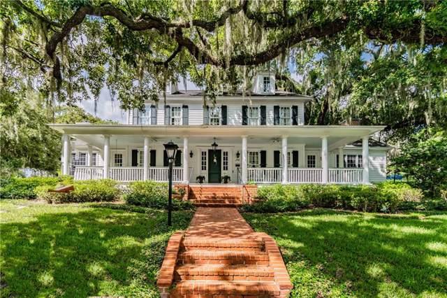353 NW Ivanhoe Boulevard, Orlando, FL 32804 (MLS #O5805529) :: Armel Real Estate