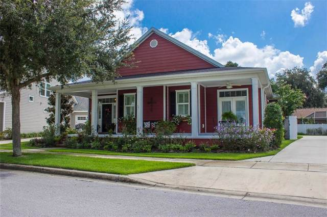 2805 SE 21ST Avenue, Ocala, FL 34471 (MLS #O5805532) :: The Light Team
