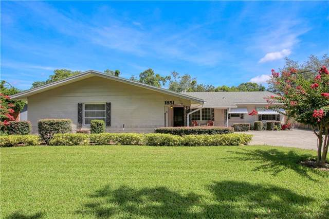1851 Chinook Trail, Maitland, FL 32751 (MLS #O5805537) :: Bridge Realty Group