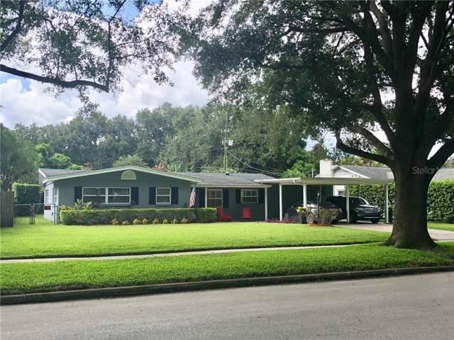 1310 Arthur Street, Orlando, FL 32804 (MLS #O5805542) :: Armel Real Estate