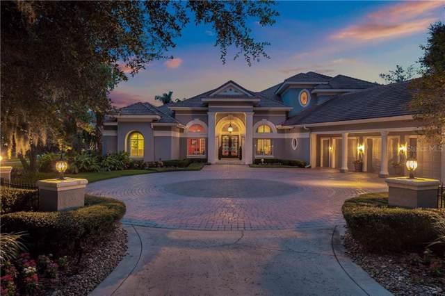 353 Prima Vera Cove, Altamonte Springs, FL 32714 (MLS #O5805548) :: Homepride Realty Services