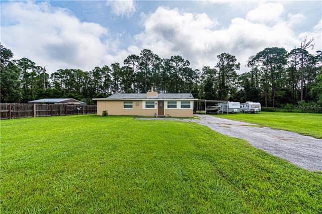 40224 Overlook Drive, Eustis, FL 32736 (MLS #O5805550) :: Your Florida House Team