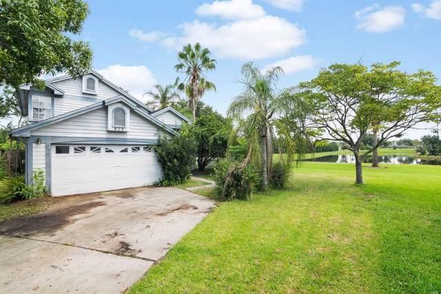 603 Upperriver Court, Orlando, FL 32828 (MLS #O5805553) :: Griffin Group