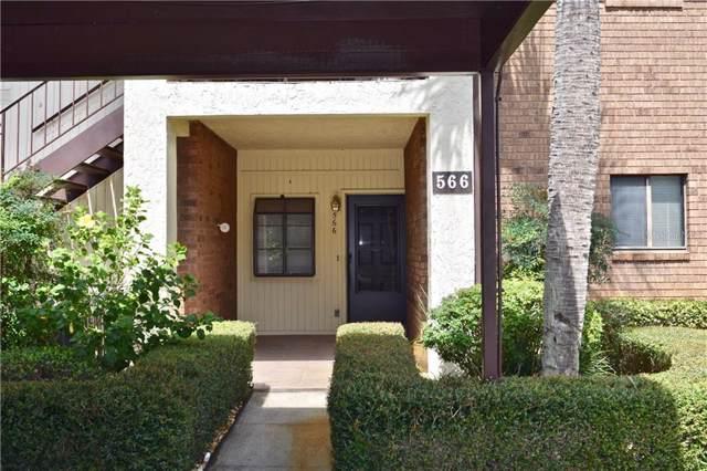566 Belltower Avenue #180, Deltona, FL 32725 (MLS #O5805554) :: Alpha Equity Team