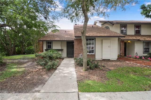 4023 August Court, Casselberry, FL 32707 (MLS #O5805576) :: Team Bohannon Keller Williams, Tampa Properties
