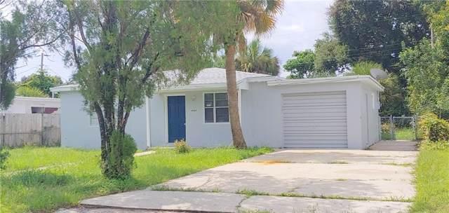 1057 Park Drive, Cocoa, FL 32922 (MLS #O5805580) :: The Nathan Bangs Group