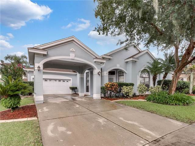 809 Mulberry Bush Court, Orlando, FL 32828 (MLS #O5805591) :: Team Bohannon Keller Williams, Tampa Properties