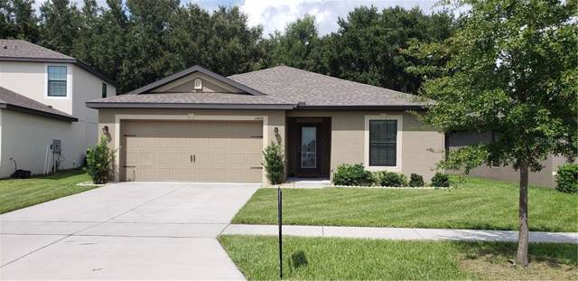 2428 Bracknell Forest Trail, Tavares, FL 32778 (MLS #O5805597) :: Griffin Group