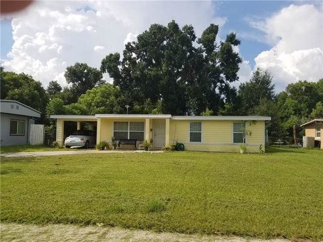 434 Notre Dame Drive, Altamonte Springs, FL 32714 (MLS #O5805599) :: The Light Team