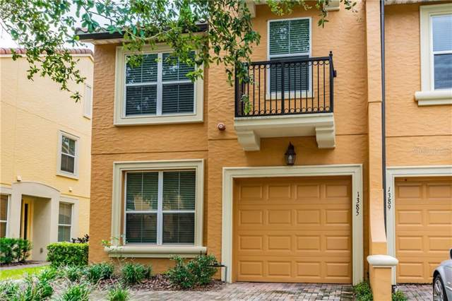 1385 Benevolent Street, Maitland, FL 32751 (MLS #O5805604) :: Cartwright Realty