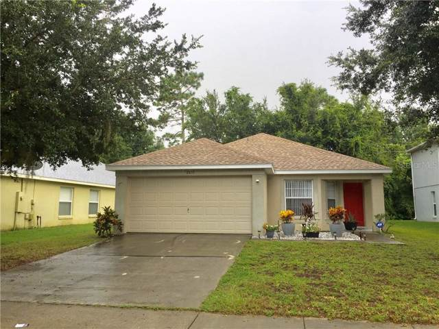 2857 Stags Leap Drive, Orange City, FL 32763 (MLS #O5805617) :: Cartwright Realty