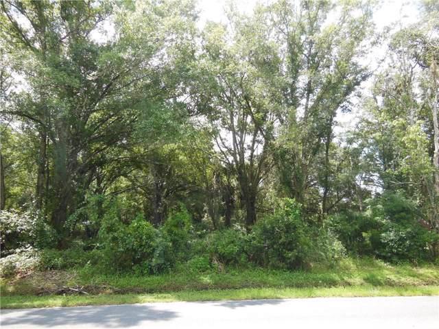 Bearle Road, Orlando, FL 32828 (MLS #O5805618) :: Rabell Realty Group