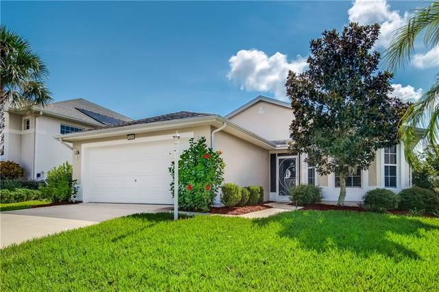 5450 Bounty Circle, Tavares, FL 32778 (MLS #O5805620) :: Griffin Group
