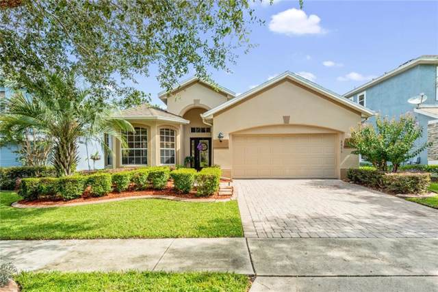 3311 Lake Jean Drive, Orlando, FL 32817 (MLS #O5805635) :: Griffin Group