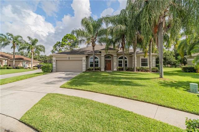 13001 Jewelstone Way, Orlando, FL 32828 (MLS #O5805637) :: Team Bohannon Keller Williams, Tampa Properties