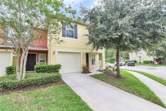 299 Winding Vine Lane #31, Orlando, FL 32824 (MLS #O5805641) :: GO Realty
