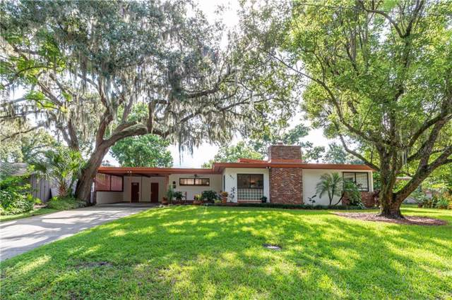 1807 Maplewood Drive, Orlando, FL 32803 (MLS #O5805645) :: Griffin Group