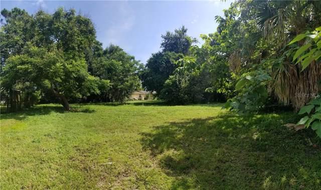 1707 Sorolla Court, Orlando, FL 32811 (MLS #O5805649) :: Team Bohannon Keller Williams, Tampa Properties