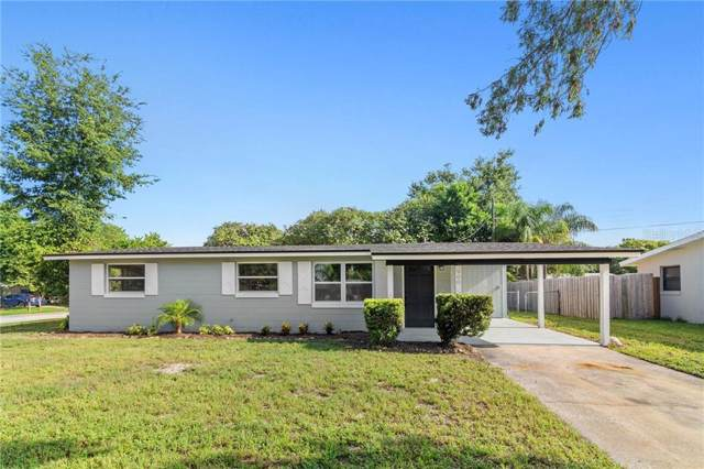 900 Alaska Drive, Ocoee, FL 34761 (MLS #O5805656) :: Team Bohannon Keller Williams, Tampa Properties