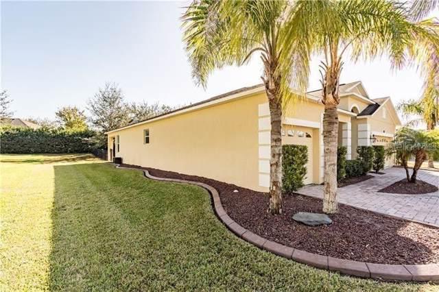 3815 Breckinridge Lane, Clermont, FL 34711 (MLS #O5805675) :: Team Bohannon Keller Williams, Tampa Properties