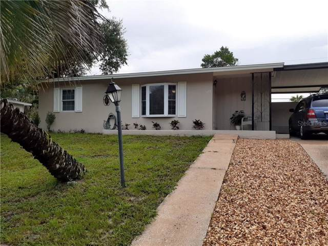 1192 Whitewood Drive, Deltona, FL 32725 (MLS #O5805682) :: Alpha Equity Team