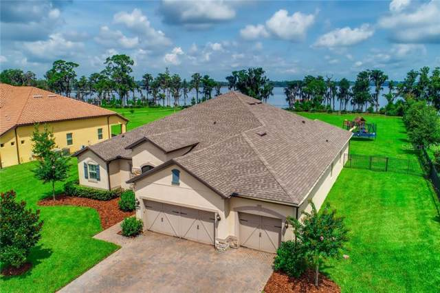 2214 Whiting Trail, Orlando, FL 32820 (MLS #O5805687) :: Rabell Realty Group