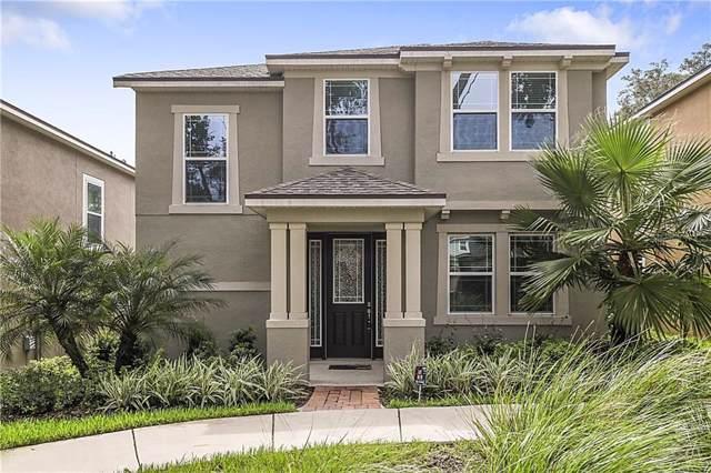 1136 Lincoln Ridge Loop, Ocoee, FL 34761 (MLS #O5805696) :: Premium Properties Real Estate Services