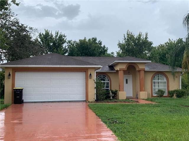 Address Not Published, Poinciana, FL 34759 (MLS #O5805727) :: GO Realty