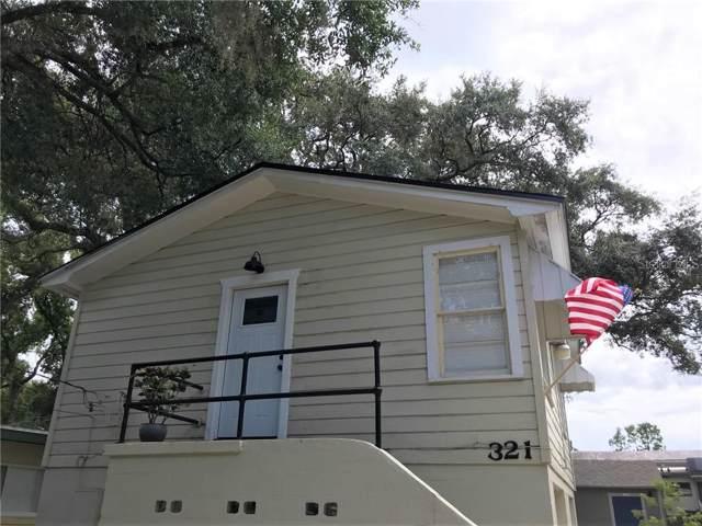 319 Ferncreek Avenue, Orlando, FL 32803 (MLS #O5805734) :: Your Florida House Team