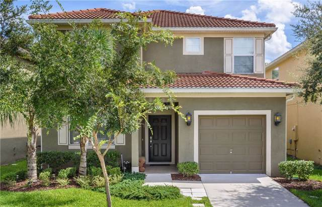 8900 Candy Palm Road, Kissimmee, FL 34747 (MLS #O5805744) :: Team Bohannon Keller Williams, Tampa Properties