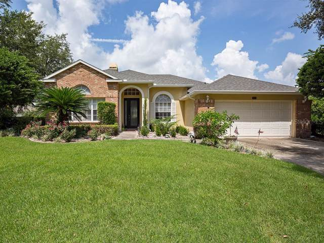 264 Blue Stone Circle, Winter Garden, FL 34787 (MLS #O5805763) :: Griffin Group