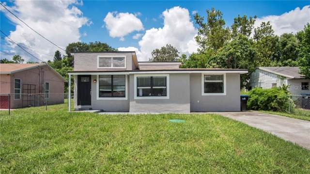 1320 Overdale Street, Orlando, FL 32825 (MLS #O5805764) :: The Brenda Wade Team
