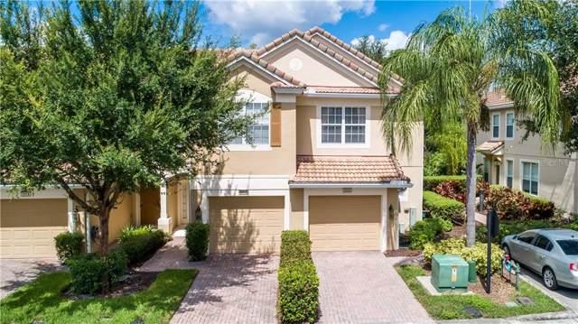 6906 Hochad Drive, Orlando, FL 32819 (MLS #O5805775) :: GO Realty