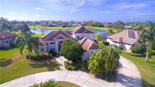 11555 Willow Gardens Drive, Windermere, FL 34786 (MLS #O5805803) :: Griffin Group