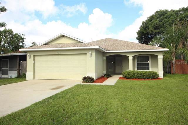 1616 Gattis Drive, Orlando, FL 32825 (MLS #O5805804) :: The Brenda Wade Team