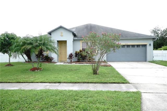 2065 Bearing Lane, Kissimmee, FL 34744 (MLS #O5805808) :: Team Bohannon Keller Williams, Tampa Properties