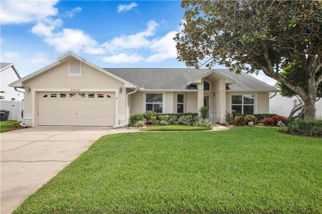 2009 Tiptree Circle, Orlando, FL 32837 (MLS #O5805814) :: Bridge Realty Group