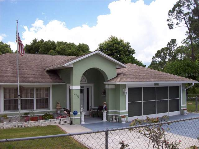2097 Howland Boulevard, Deltona, FL 32738 (MLS #O5805815) :: Ideal Florida Real Estate