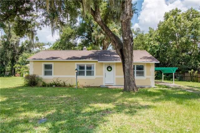 2640 Grayson Street, Orange City, FL 32763 (MLS #O5805821) :: Delgado Home Team at Keller Williams