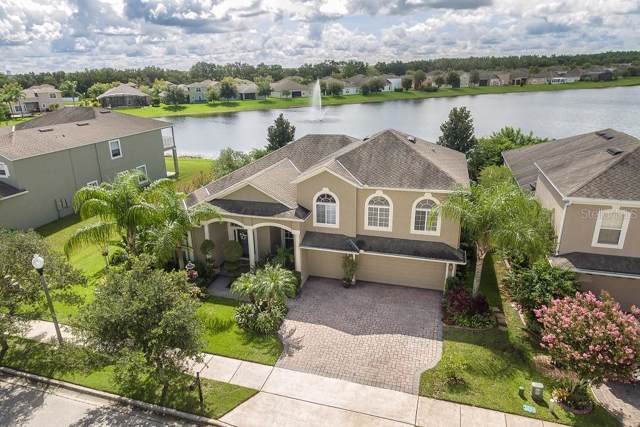 8668 Warwick Shore Crossing, Orlando, FL 32829 (MLS #O5805828) :: Cartwright Realty