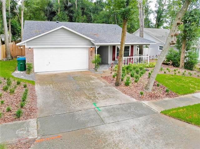 671 Robinhood Drive, Maitland, FL 32751 (MLS #O5805834) :: Griffin Group