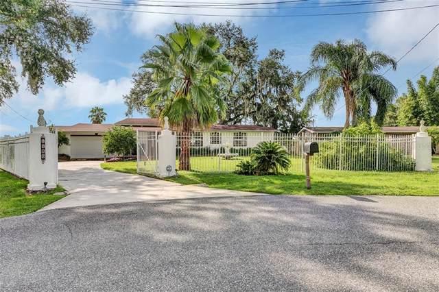 1120 Palma Drive, Orlando, FL 32805 (MLS #O5805837) :: Team Bohannon Keller Williams, Tampa Properties
