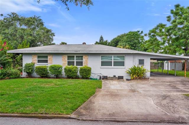 3123 Raven Road, Orlando, FL 32803 (MLS #O5805851) :: The Duncan Duo Team