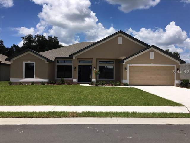 31631 Broadwater Avenue, Leesburg, FL 34748 (MLS #O5805852) :: Team Bohannon Keller Williams, Tampa Properties