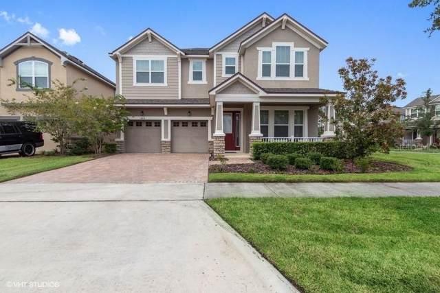 4814 Southlawn Avenue, Orlando, FL 32811 (MLS #O5805896) :: Team Bohannon Keller Williams, Tampa Properties