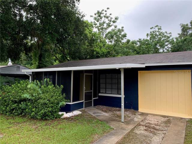 68 W Esther Street, Orlando, FL 32806 (MLS #O5805897) :: Team Bohannon Keller Williams, Tampa Properties