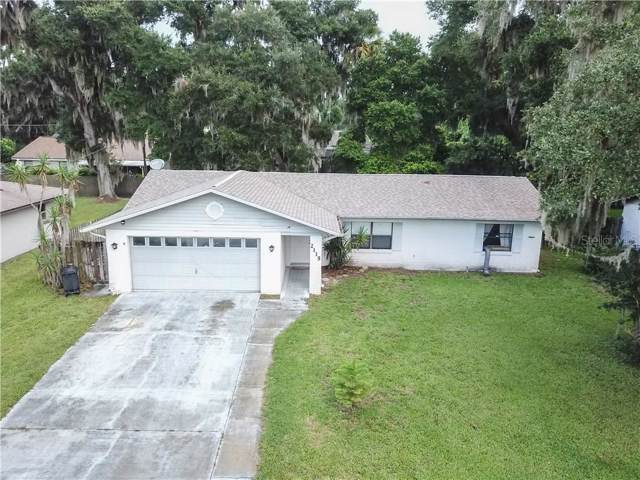 2115 Lime Tree Drive, Edgewater, FL 32141 (MLS #O5805903) :: Team Bohannon Keller Williams, Tampa Properties