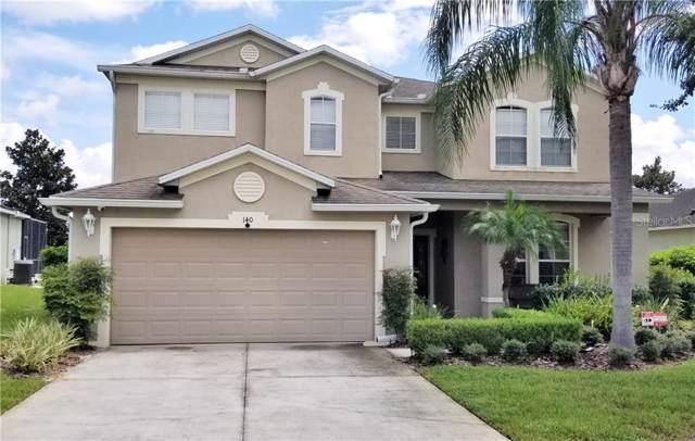 140 Essex Pl, Davenport, FL 33896 (MLS #O5805910) :: Team Bohannon Keller Williams, Tampa Properties