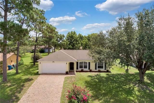 5480 Birchwood Road, Spring Hill, FL 34608 (MLS #O5805914) :: Griffin Group